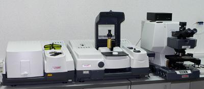 Книга ик-фурье спектрометрия