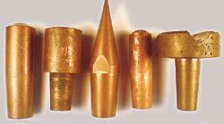 Немецкие электроды и другие материалы для сварки из